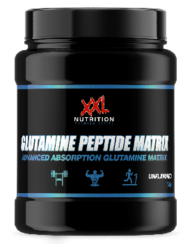 XXL Nutrition Glutamine Peptide Matrix