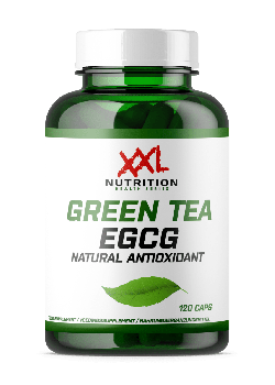 XXL Nutrition Green Tea EGCG