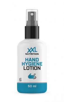XXL Nutrition Hand Hygiene Lotion