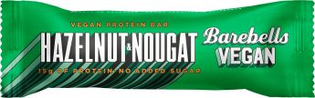 Barebells - Vegan Protein Bar