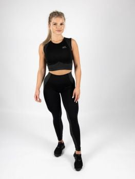 XXL Sportswear Heka legging Black