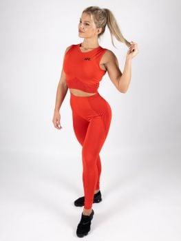 XXL Sportswear Heka set - Red