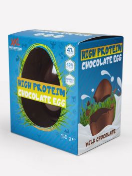 XXL Nutrition High Protein Chocolate Egg
