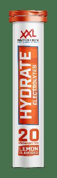 Hydrate - Lemon - 20 bruistabletten