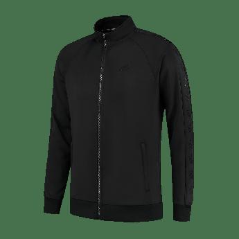 XXL Sportswear Iconic Jacket - Black