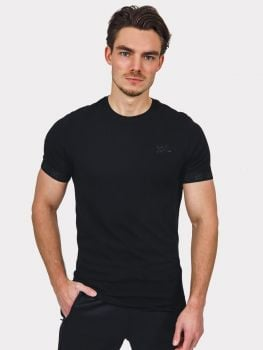XXL Sportswear Iconic T-shirt - Black