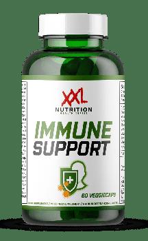 XXL Nutrition  Immune Support 60 Veggiecaps