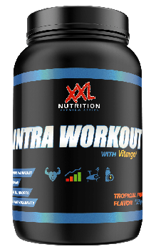 XXL Nutrition Intra Workout