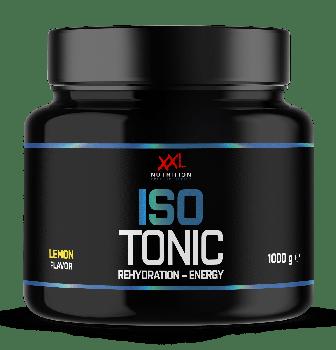 IsoTonic Lemon 1000 gram