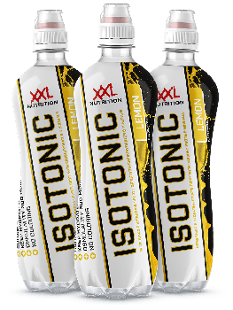 IsoTonic Drink