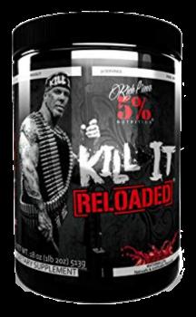 Rich Piana 5% Kill It Reloaded
