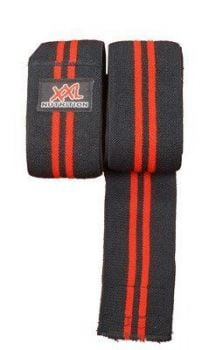 Knee Wraps Heavy Duty - 1 Paar