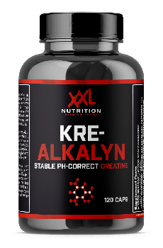 XXL Nutrition Kre-Alkalyn