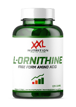 XXL Nutrition L-Ornithine