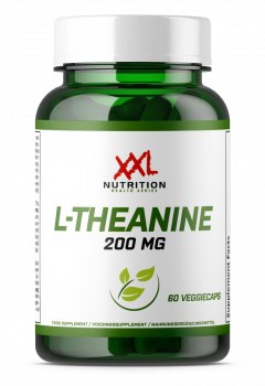 XXL Nutrition L-Theanine