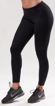 XXL Sportswear Legging Gym Fit - Black