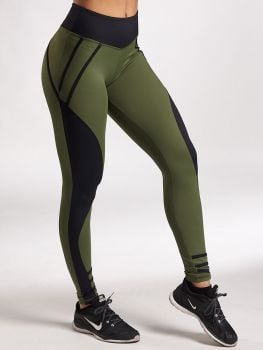 XXL Nutrition Army Outfit Legging