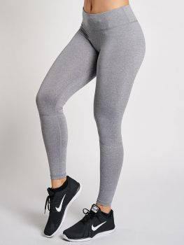 XXL Sportswear Legging Fit Chick - Grey