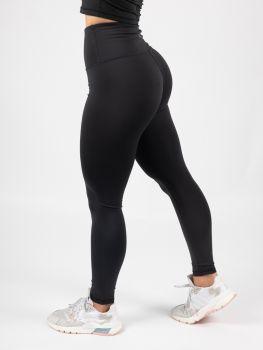 XXL Sportswear Fit legging high waist – Black