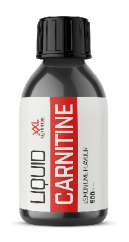 XXL Nutrition Liquid Carnitine 500ml