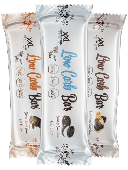 XXL Nutrition Low Carb Protein Bar
