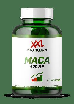 XXL Nutrition Maca
