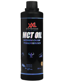 MCT Oil - 500 ml