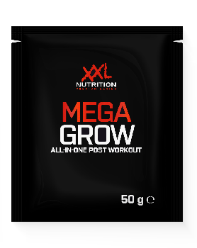 Mega Grow Sample - 50 gram