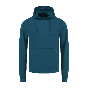 XXL Sportswear mehit hoodie - petrol