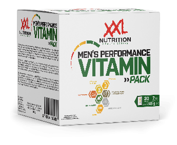 Men's Performance Vitamin Pack-30 sachets