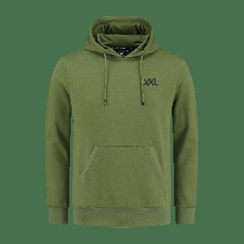 xxl sportswear men's essential hoodie