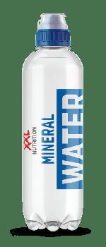 XXL Nutrition Mineraalwater 600ml