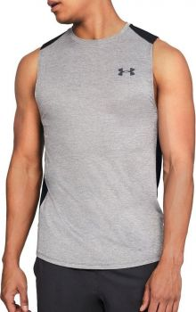 Under Armour MK-1 Sleeveless - Grey