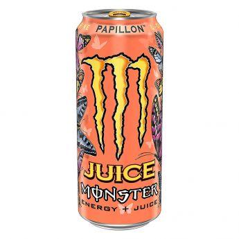 Monster - Juiced Monarch