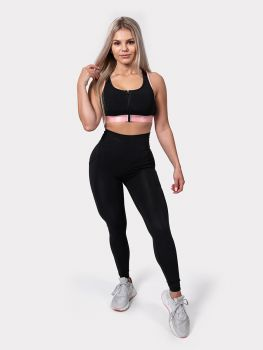 Motion Legging - Zwart