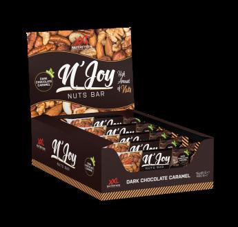 N'Joy Nuts Bar