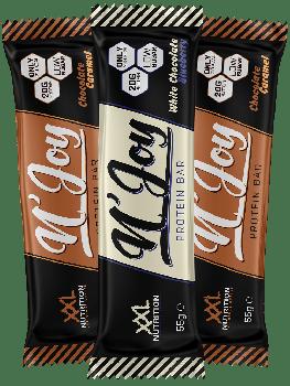XXL Nutrition 'N Joy Protein Bar
