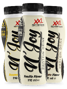 XXL Nutrition N'Joy Protein Drink
