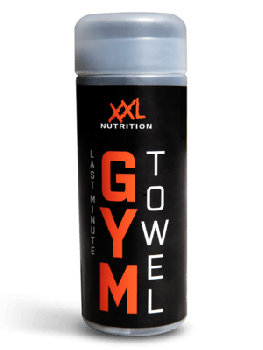 XXL Nutrition Last Minute Gym Towel