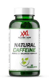 XXL Nutrition Natural Caffeine