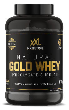 Natural Gold Whey