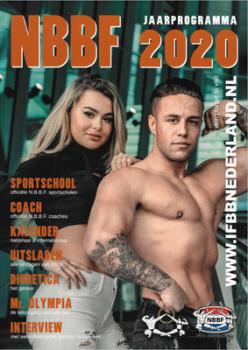 NBBF 2020 Magazine