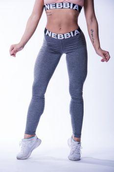 Nebbia Legging 222 - Grey