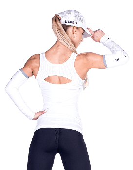 Fitness Singlet 268