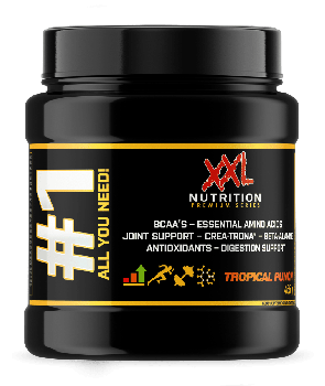 XXL Nutrition #1 All You Need