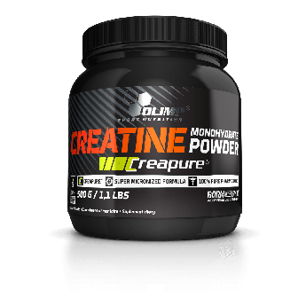 Olimp Creapure creatine monohydraat