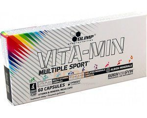 Olimp Vita-Min Multiple Sport