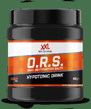 O.R.S. (Oral Rehydration Salts)