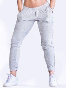 Nebbia Sport Pants 649 - Grey
