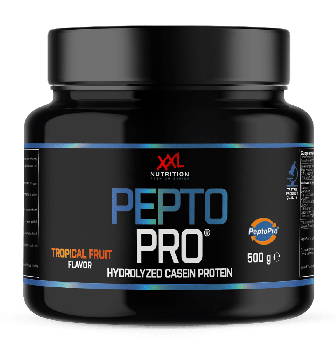 PeptoPro - Tropical Fruit - 500 gram